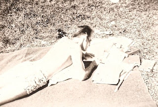 Fred Slade 1949 St. Bernard College, Cullman, Alabama