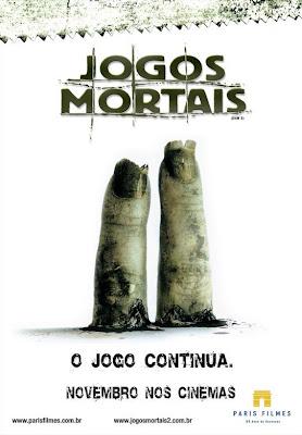 Baixar Filme Jogos Mortais 2 (Dublado) Gratis suspense j 2005