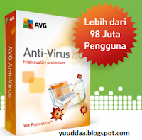 Free Download AVG Anti Virus 2014