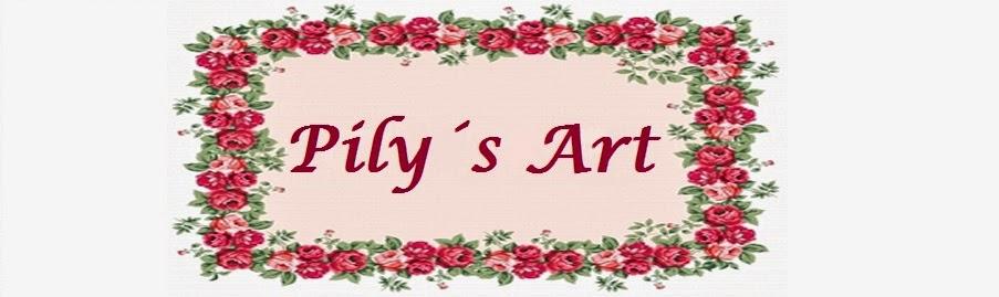 ✿ Pily's Art ✿