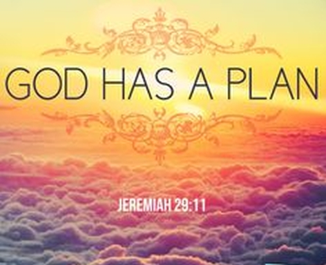 what god has for me it is for me