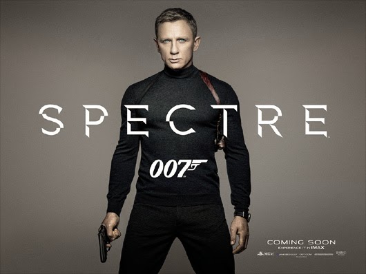 Vídeo oficial de Writing's On The Wall, canción principal de la banda sonora de 'Spectre'