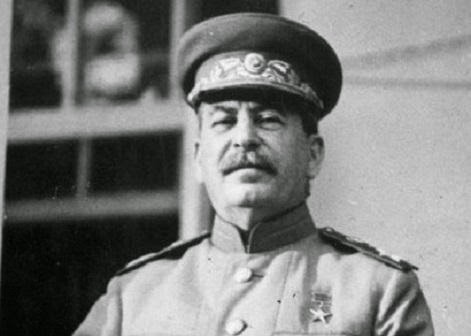 Slideshow: Stalin, Hitler and Mussolini Comparison - Activate