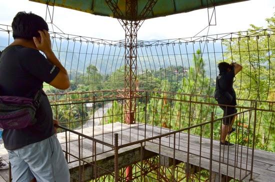 Mountain Log Resort, Lake Sebu, South Cotabato