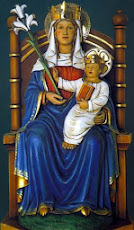 This Blog is Dedicated to Our Lady of Walsingham