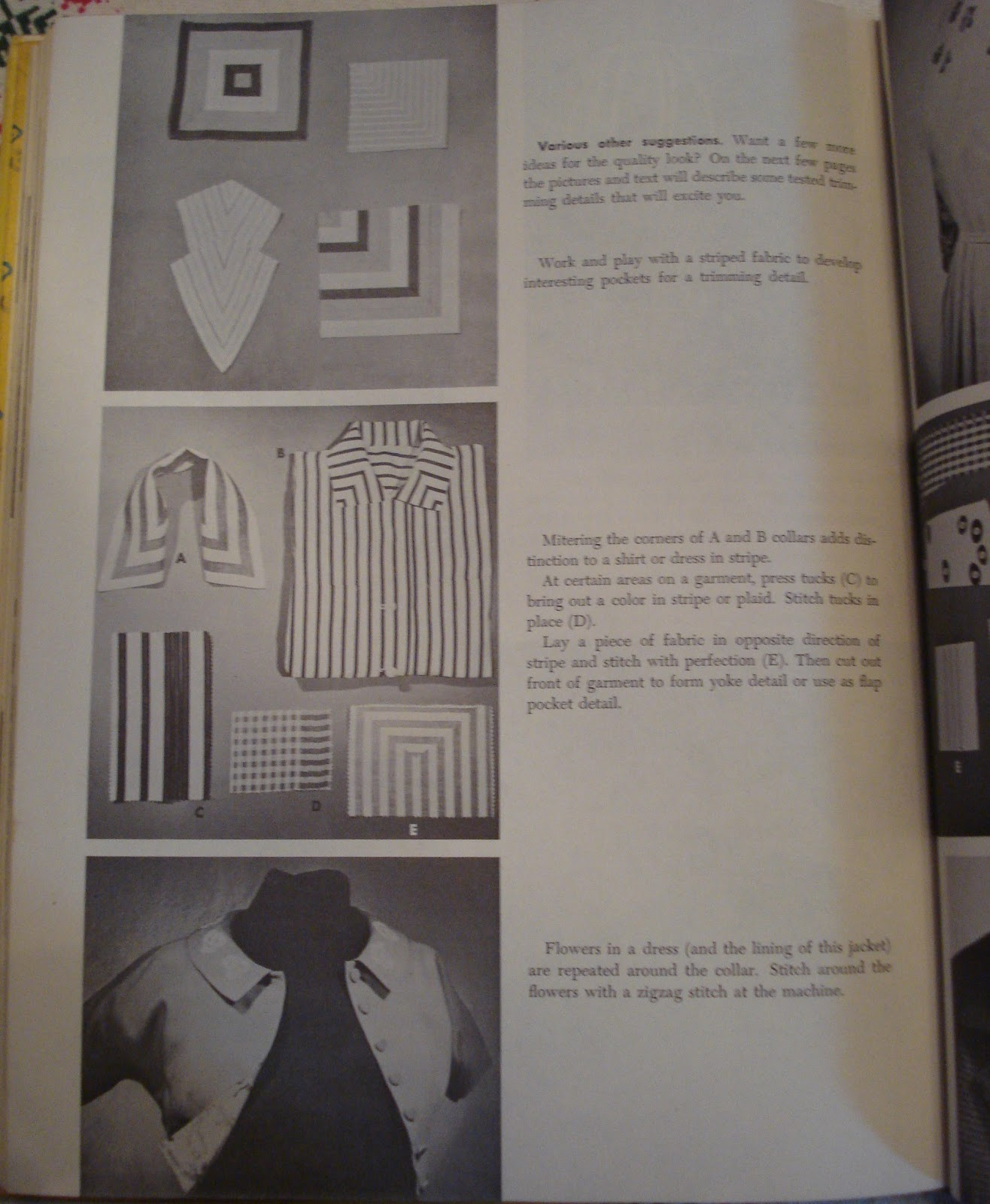 Lippincott S Home Manual Clothing For Women Laura Baldt