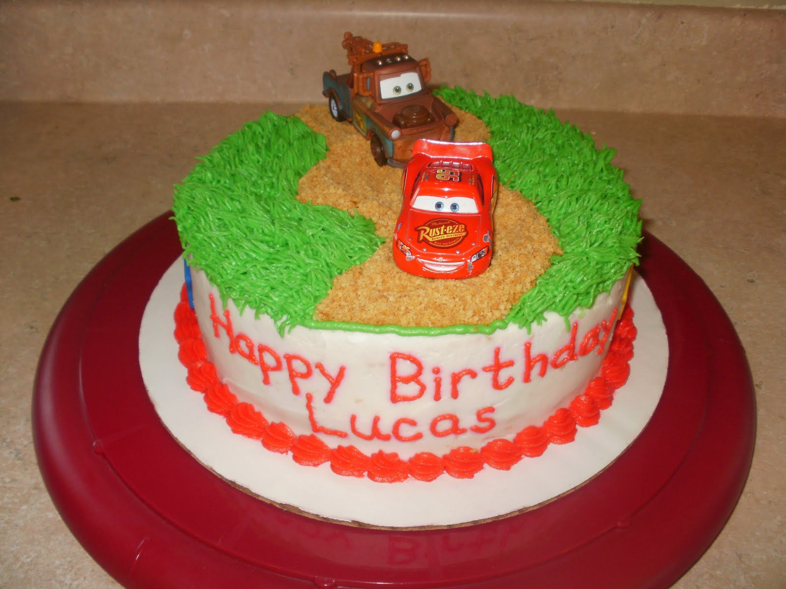 The Many Adventures Of A Sunflour Cake Mom Happy Birthday To My