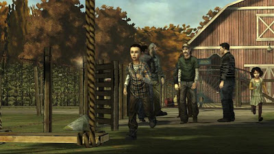 Watch The Walking Dead Season 2 Episode 1