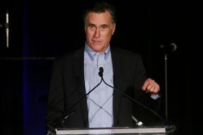 Mitt Romney in 2016?