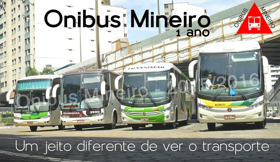 Onibus Mineiro