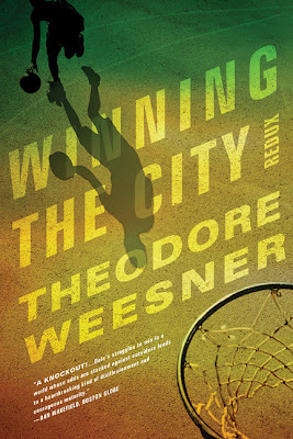 Winning the City by Theodore Weesner Blog Tour Excerpt!