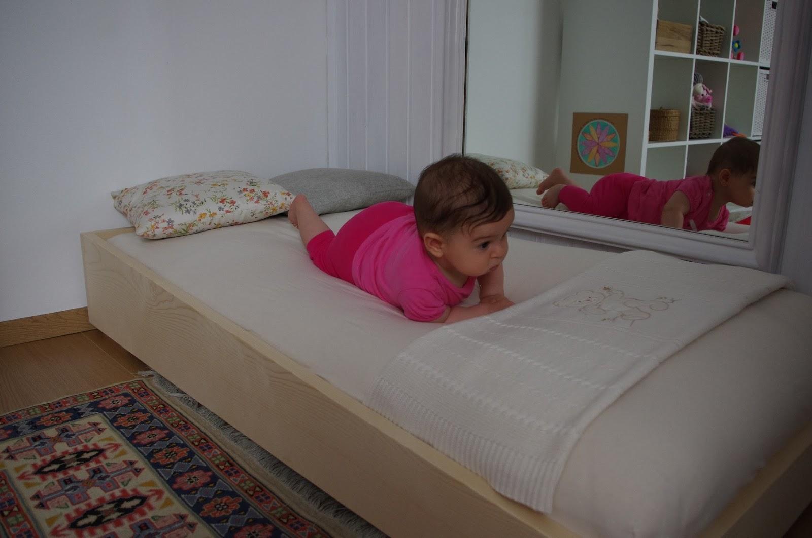 Sono Passati Alcuni Mesi Da Quando Avevamo Progettato La Cameretta In Questo Post Secondo Montessori 2 Consigli Pratici Ridisegnandola