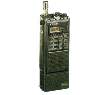 Icom IC-12AT
