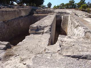 Το Ελληνικό τσιμέντο