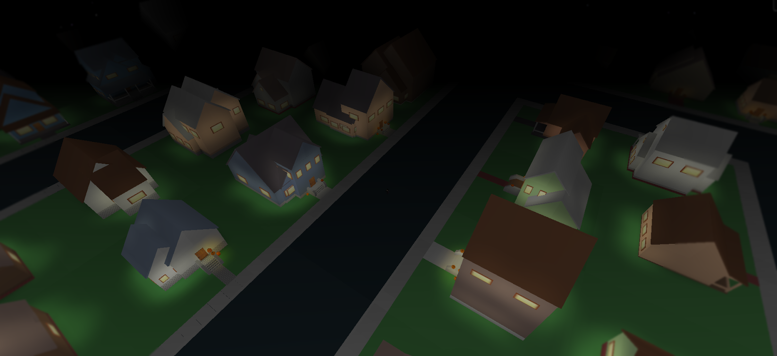 look at the amazing map that roblox released today