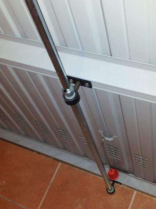 Serrature di sicurezza per cantine for 3 kit di garage per auto