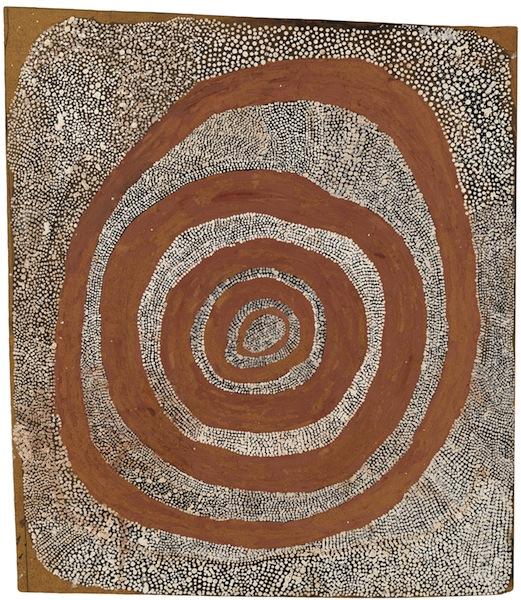 Ipapy r ve peinture aborig ne 1 - Peinture effet serpent ...
