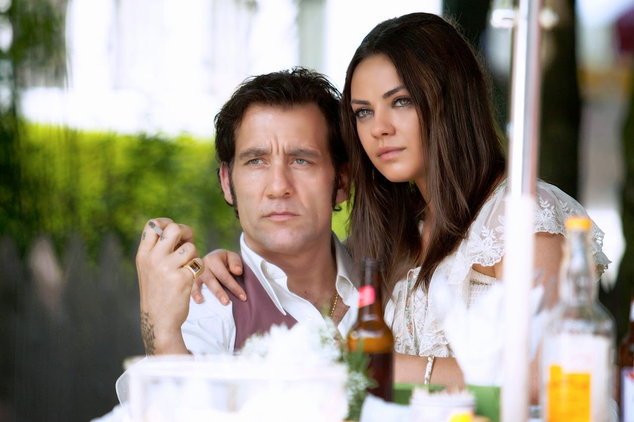 blood ties clive owen mila kunis