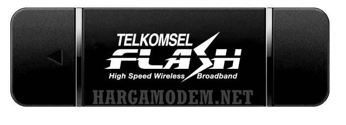 Modem Telkomsel Flash dengan Speed 14.4 Mbps termurah