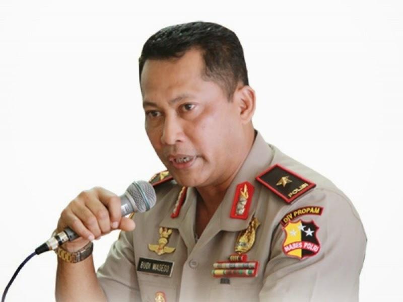 Profil Biodata Budi Waseso Tokoh Kepolisian