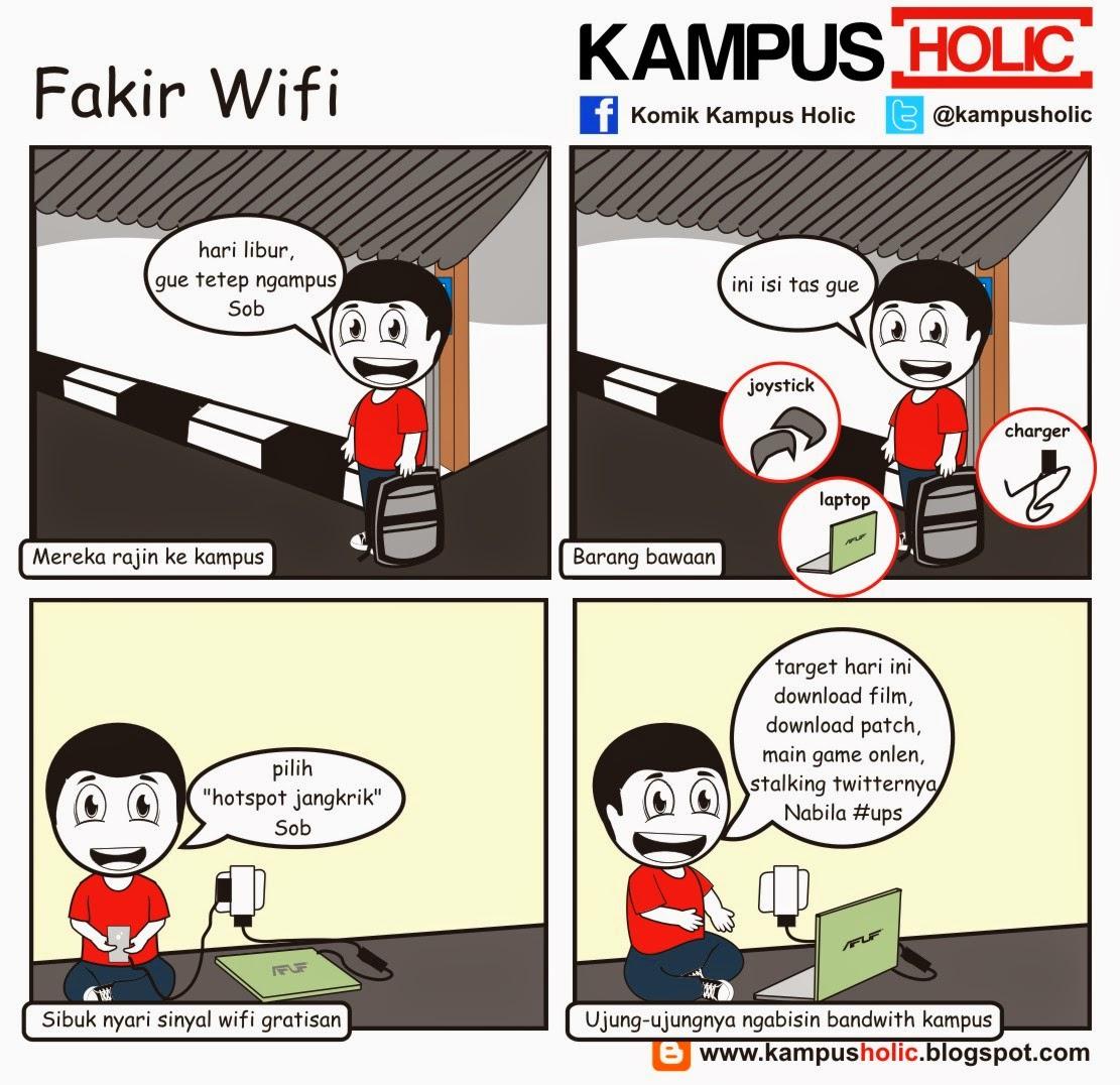 #568 Fakir Wifi
