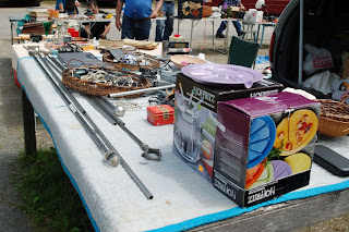Lunenburg MA Flea Market photo 5