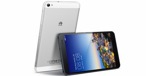 Spesifikasi Huawei Mediapad X1 7.0, Tablet 4G Quad  Core