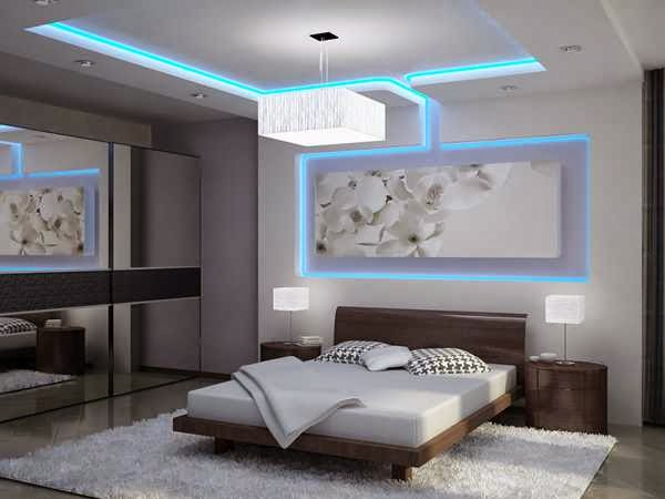 False Ceiling Design Ideas For Small Bedrooms Pictures