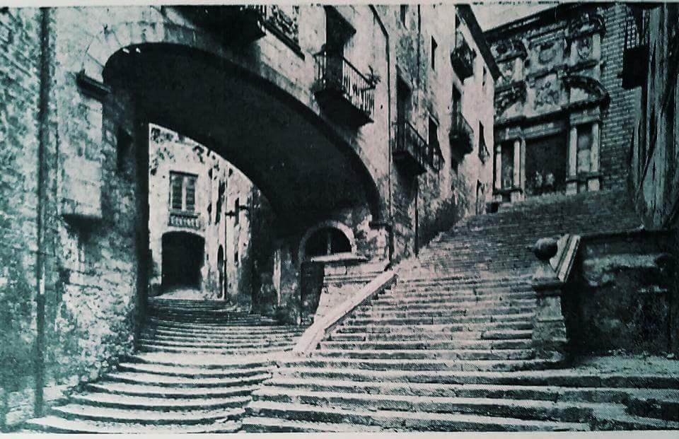 Coses de Girona