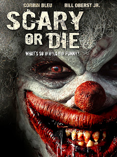 Download Movie Scary or die