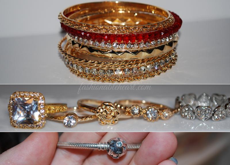 jewelry pandora torrid