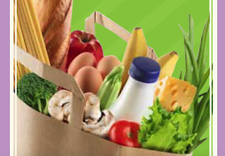 Free Groceries from IGA