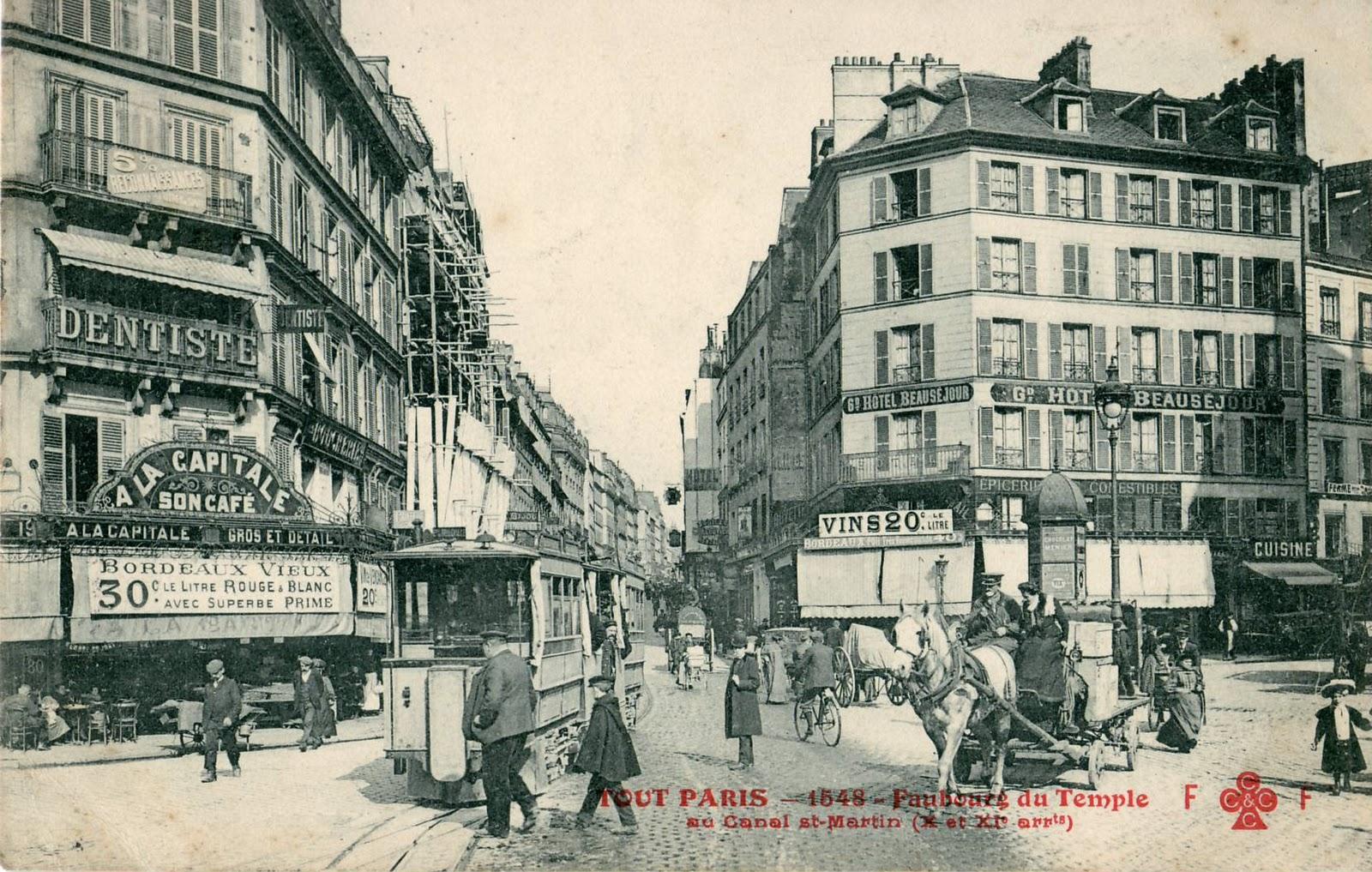 Theatre Hotel De Ville Le Havre Blanche