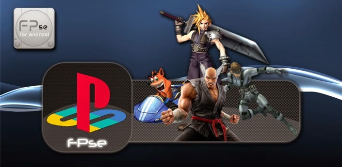 roms playstation 1 android