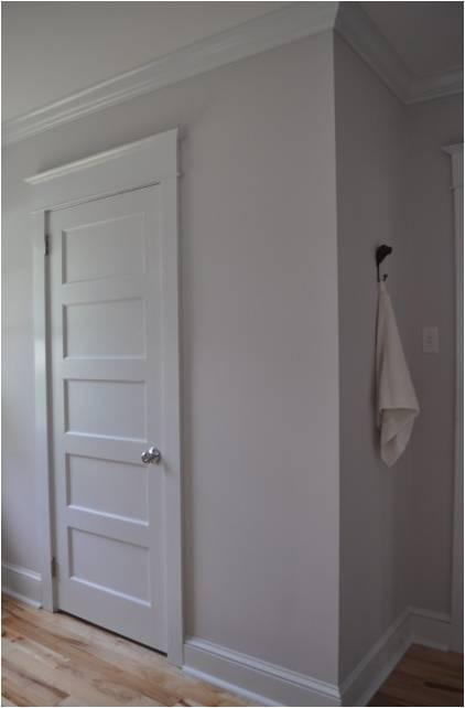 Decandyou ideas de decoraci n y mobiliario para el hogar estilos y tendencias blog de - Decoracion puertas blancas ...