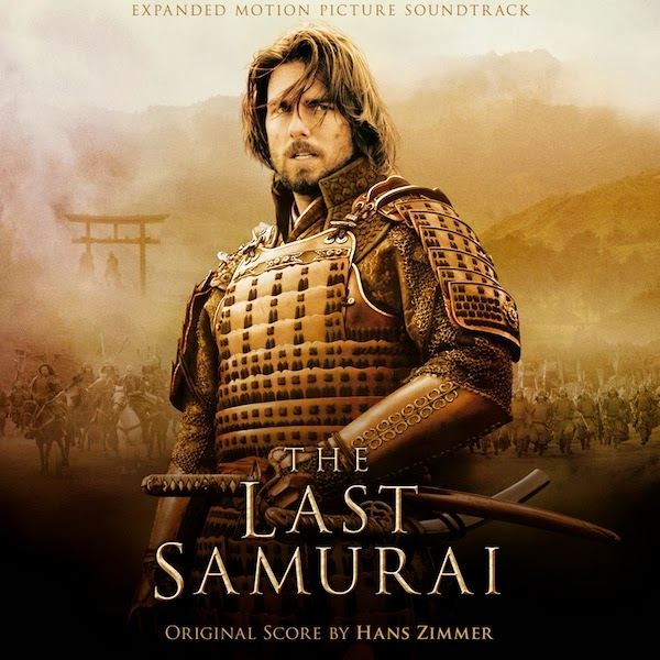 chronological scores soundtracks last samurai the