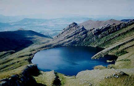 Colombia Al Limite Parque Nacional Natural Chingaza