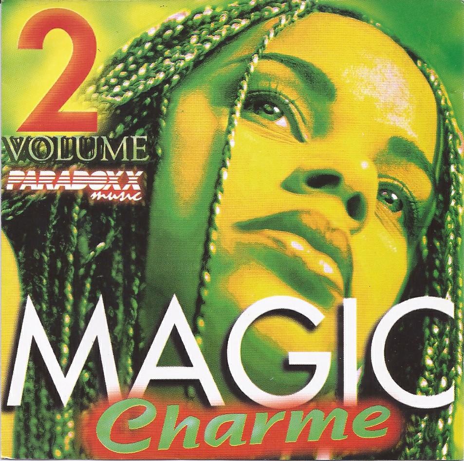 MAGC CHARME VOLUME 2