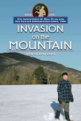 INVASION ON THE MOUNTAIN BY JUDITH EDWARDS