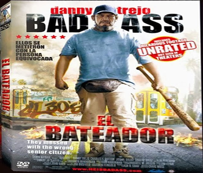 Tipo duro (Bad Ass) (2012)