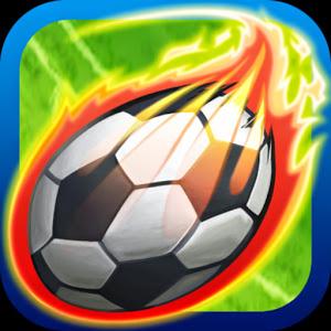 Head Soccer Hile Apk