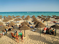 Tunisia Tourism Board-Official Site