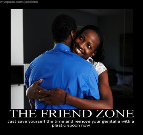 Platonic relationship between man and woman