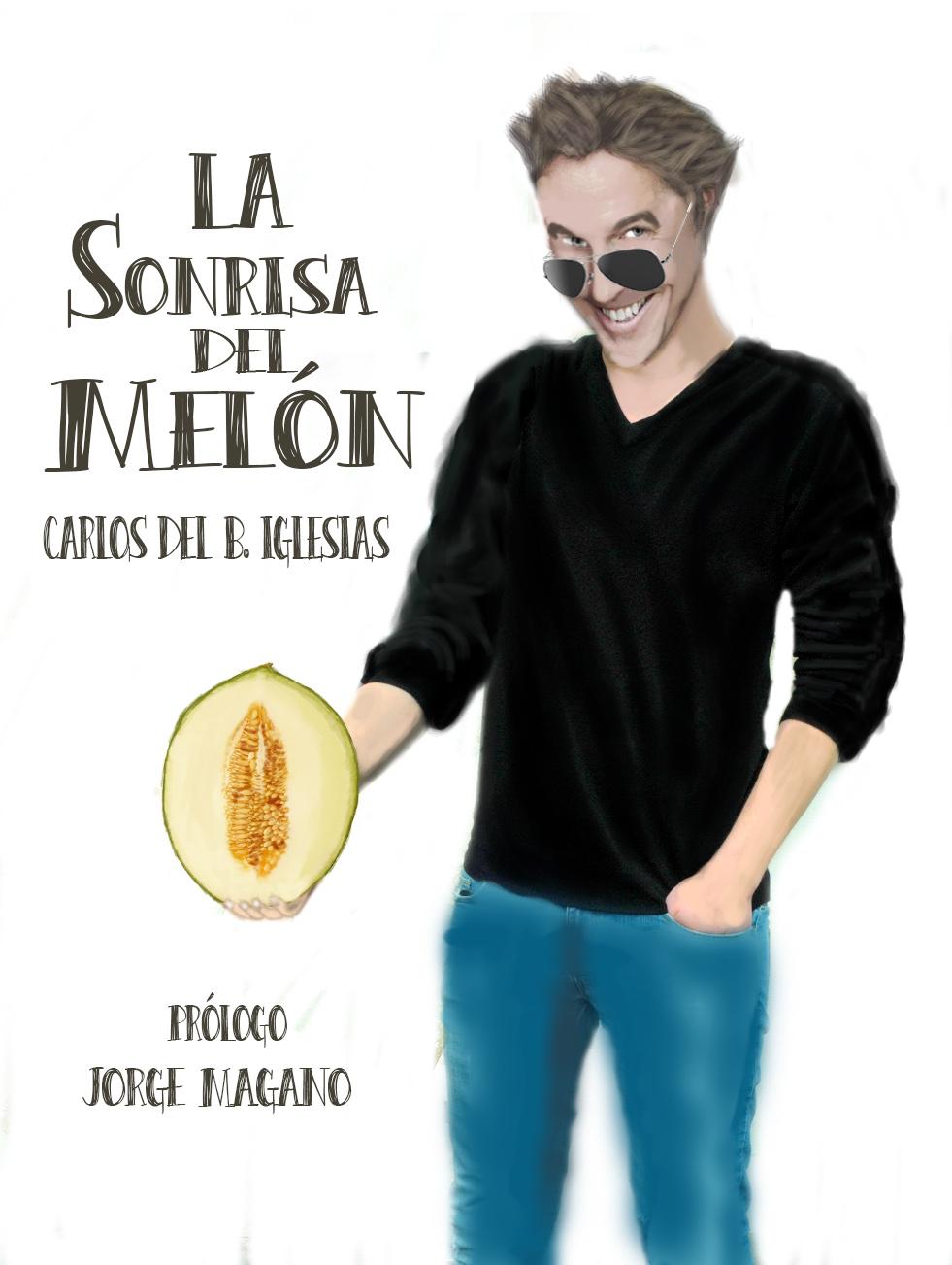 """Libro """"La Sonrisa del Melón"""""""