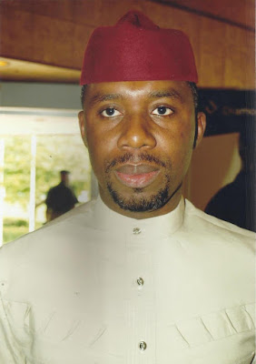 Open Letter to Imo State Chief of Staff, Hon. Uche Nwosu  From the Unknown Imo Entertainers