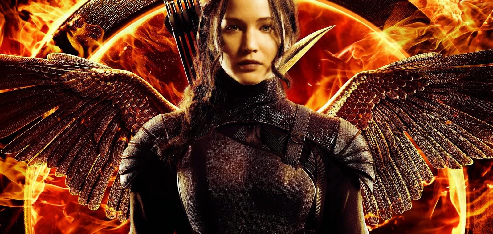 Novo trailer de Jogos Vorazes: A Esperança - Parte 1 foca uma dificil decisão para Katniss