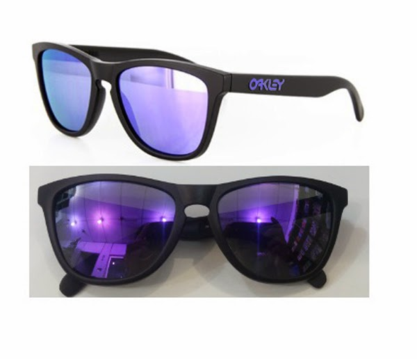 oakley order kg2j  BRAND : OAKLEY MODEL : FROGSKINS LX PURPLE LENS: POLARIZED PRICE : RM 120   FREE POSTAGE  HOW TO BUY ? FOR ORDER PLEASE PM ME, WECHAT, LINE,
