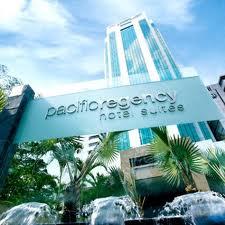 Pacific Regency Hotel Suite Kuala Lumpur