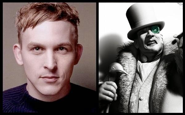 Oswald Cobblepot (El Pinguino) en GOtham