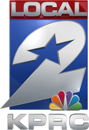 Old KPRC Local 2 logo